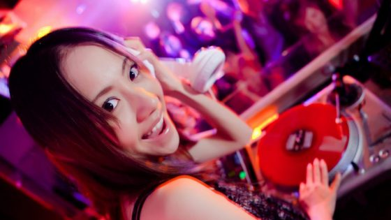 Interview : DJ Angel Alona